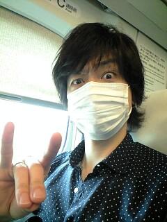 広島→神戸